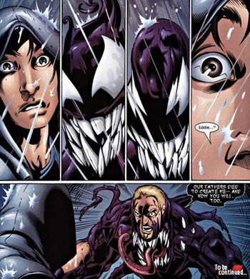 - ultimate venom - التميت ونوم