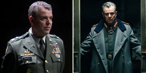 دنی هاستون (Danny Huston)