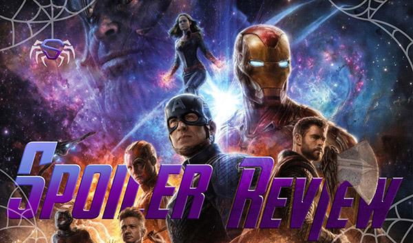 نقد و بررسی فیلم انتقام جویان ۴ پایان بازی Avengers 4 Endgame