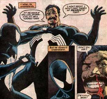 kraven-doesnt-resists-spiderman