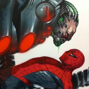 possibility spider-man-kills-doc-ock