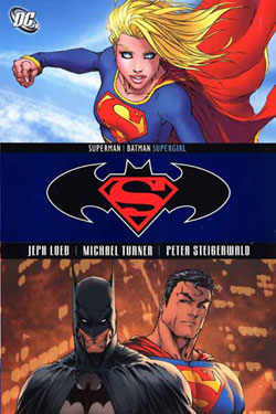 كمیك Superman/Batman