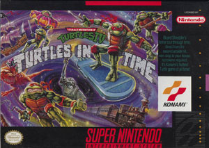 turtles-in-time